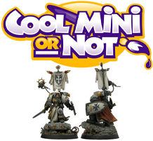 Miniatyrer i massor!